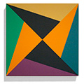 PTN 1274, Twenty-Four Triangles, 2009