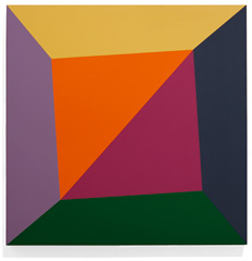 Large Diagonal Twist, 2010
